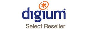Digium Reseller Logo